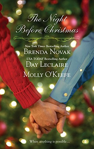 9780373837366: The Night Before Christmas: On a Snowy Christmas\The Christmas Baby\The Christmas Eve Promise