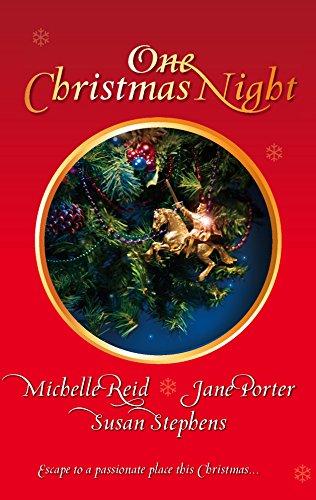 9780373837380: One Christmas Night