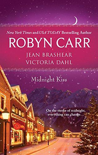 Midnight Kiss: Midnight Confessions\Midnight Surrender\Midnight Assignment: Carr, Robyn