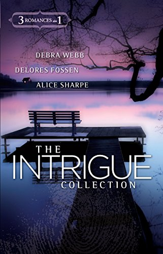 9780373837564: The Intrigue Collection: An Anthology