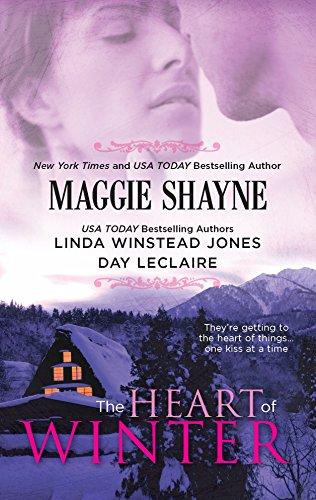 The Heart of Winter: The Toughest Girl: Shayne, Maggie, Jones,
