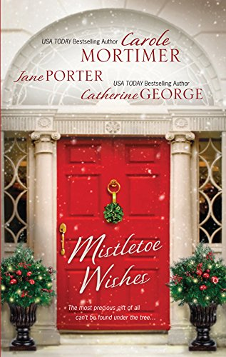 9780373837618: Mistletoe Wishes: The Billionaire's Christmas Gift\One Christmas Night in Venice\Snowbound with the Millionaire