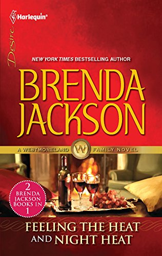 Feeling the Heat & Night Heat: Feeling the Heat\Night Heat (The Westmorelands) (0373837763) by Jackson, Brenda