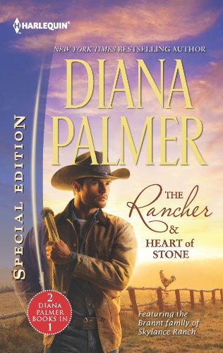 9780373837854: The Rancher & Heart of Stone (Harlequin Special Edition)