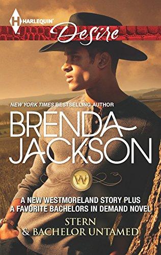 9780373837922: Stern & Bachelor Untamed: An Anthology (The Westmorelands)