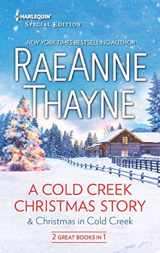 9780373838110: A Cold Creek Christmas Story & Christmas in Cold Creek