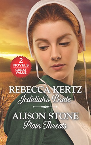 Jedidiah's Bride and Plain Threats (Lancaster County Weddings): Reader in European Philosophy ...