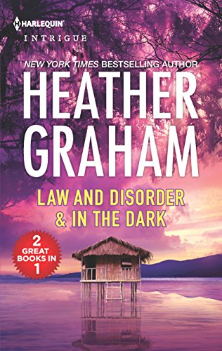 9780373839025: Law and Disorder & In the Dark (Finnegan Connection)