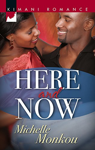 9780373860029: Here And Now (Kimani Romance)