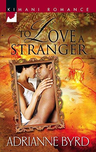 9780373860449: To Love A Stranger (Kimani Romance)
