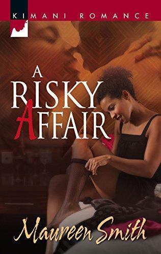 9780373860593: A Risky Affair (Kimani Romance)