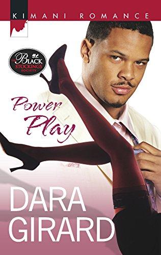 9780373860746: Power Play (Kimani Romance)