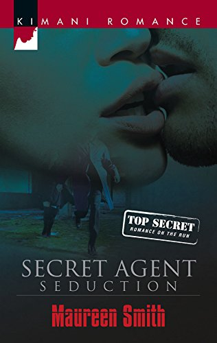 9780373860821: Secret Agent Seduction (Kimani Romance)