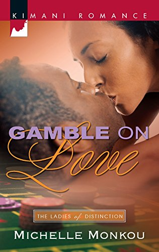 9780373860869: Gamble On Love (Kimani Romance)