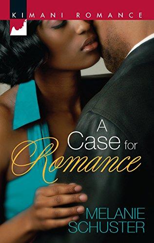 9780373860982: A Case For Romance (Kimani Romance)