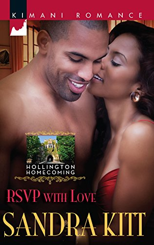RSVP With Love (Kimani Romance): Sandra Kitt