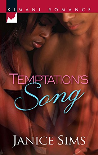 9780373861705: Temptation's Song (Kimani Romance)