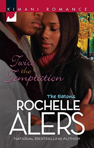 Twice the Temptation (Kimani Romance): Alers, Rochelle