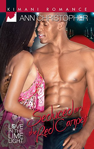 9780373861811: Seduced on the Red Carpet (Love in the Limelight)