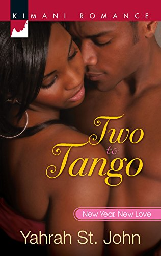 9780373861958: Two to Tango (Kimani Romance: New Year, New Love)