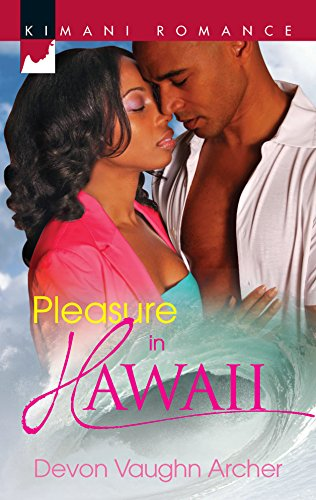 9780373862153: Pleasure in Hawaii (Kimani Romance)