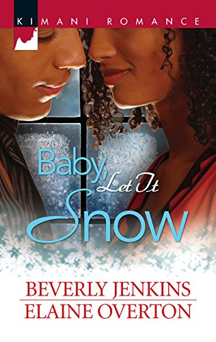 9780373862337: Baby, Let It Snow: I'll Be Home for Christmas\Second Chance Christmas (Kimani Romance)
