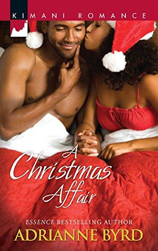 9780373862344: A Christmas Affair (Kimani Romance)