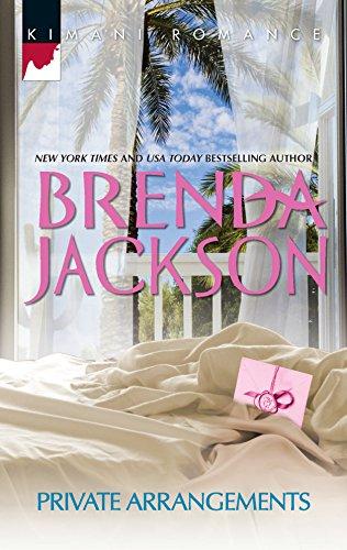 Private Arrangements (Kimani Romance): Jackson, Brenda