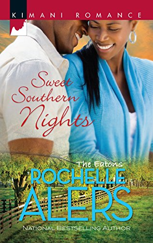 9780373862481: Sweet Southern Nights (The Eatons)