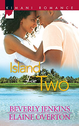 Island for Two: An Anthology (Kimani Romance) (9780373862610) by Jenkins, Beverly; Overton, Elaine