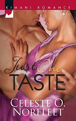 9780373862665: Just One Taste (Kimani Romance)