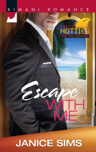 9780373863020: Escape with Me (Kimani Hotties)