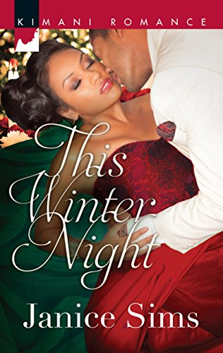This Winter Night (Harlequin Kimani Romance) (0373863241) by Sims, Janice