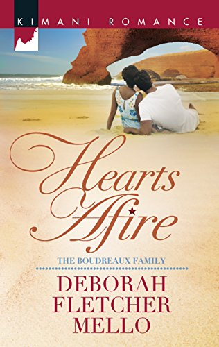 9780373863419: Hearts Afire (The Boudreaux Family)