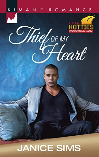 9780373863914: Thief of My Heart (Kimani Hotties)