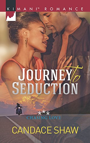 9780373863921: Journey to Seduction (Chasing Love)