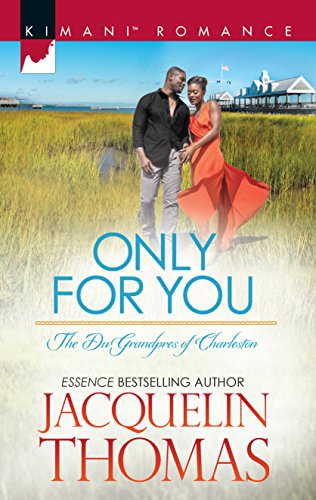 9780373864829: Only for You (The Dugrandpres of Charleston)