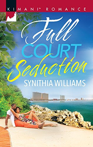 9780373864874: Full Court Seduction (Kimani Romance)