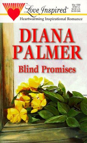 9780373870615: Blind Promises (Love Inspired Large Print)