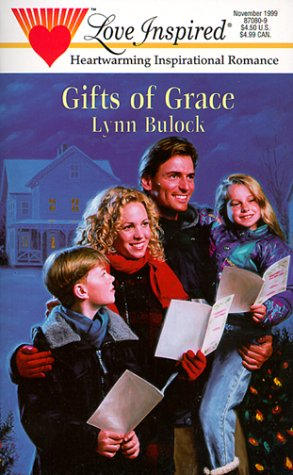 9780373870806: Gifts of Grace (Love Inspired #80)