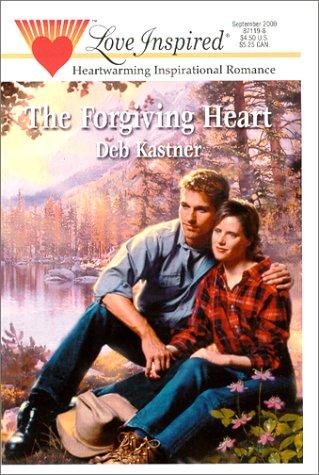 9780373871193: The Forgiving Heart (Love Inspired #113)