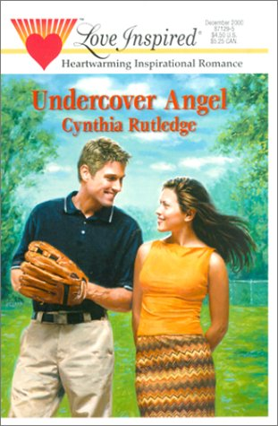 Undercover Angel (Love Inspired Romance #123)