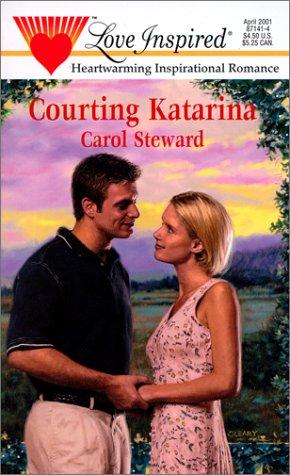 9780373871414: Courting Katarina (The MacIntyre Series #2) (Love Inspired #134)