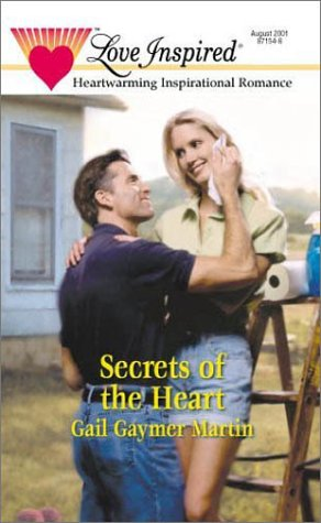 Secrets of the Heart (Love Inspired Romance #147)