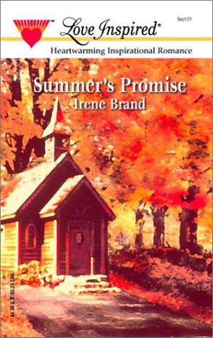 9780373871551: Summer's Promise (Seasons of Love, Book 2) (Love Inspired #148)