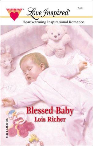 9780373871599: Blessed Baby (If Wishes Were Husbands, Book 3) (Love Inspired #152)