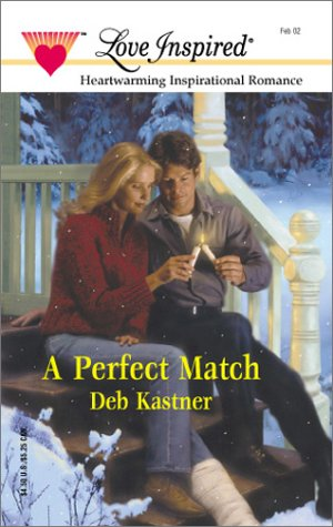 9780373871711: A Perfect Match (Love Inspired #164)