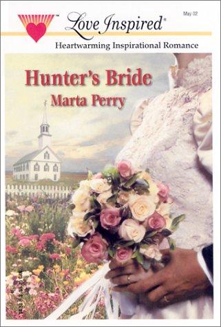 9780373871797: Hunter's Bride (The Caldwell Kin Series #1) (Love Inspired #172)