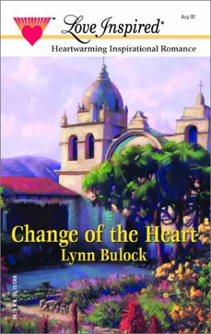 9780373871889: Change of the Heart (Love Inspired #181)