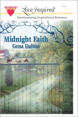 9780373871964: Midnight Faith (The McMahans of Texas, Book 2) (Love Inspired #189)
